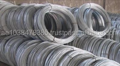 Galvanized Wire Roll