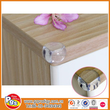 table corner guard baby safety non-toxic PVC Corner Protector corner protection for table