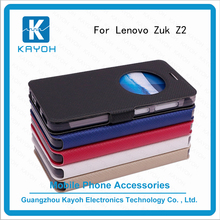[kayoh] leather case,mobile phone case for lenovo zuk z2 cheap phone cases