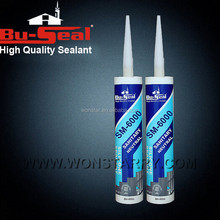 Low modulus low odour sanitary neoprene sealant