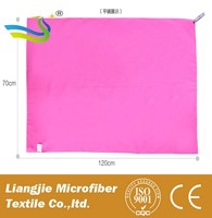 [LJ] popular hot sale microfiber towel suede towel low price
