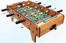 Tabletop Football / Foosball / Soccer ~ Fast paced football for all the family