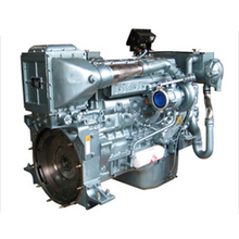 Chinese best selling pleasure boat engine