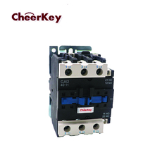 High Quality Low Voltage magnetic contactor brand cjx2-4011 11kv ac contactor