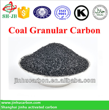 For Benzene Removal 6x12 Mesh Size Activated Carbon Production Plant
