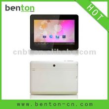 Best sale 7inch android 2.2 mid manual with dual camera