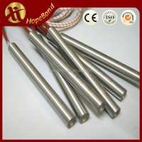 Cartridge Heater for Plastic Processing & Packaging Machinery manufacturer