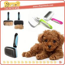 Dog grooming brush ,CC114 madan dog brush for sale