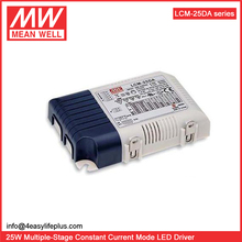 40W Selectable DMX Constant Current Dimmable LED Driver LCM-40