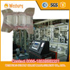 Paper Production Machinery Baby Diaper Machine