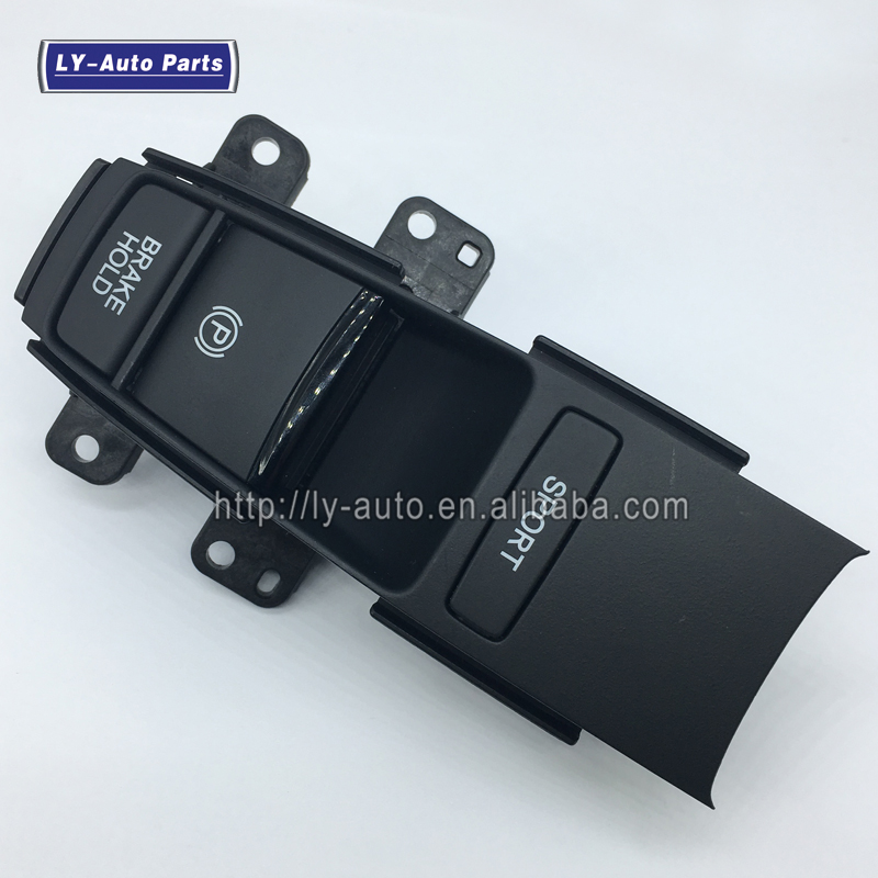 Electronic Parking Brake <strong>Switch</strong> For Honda Vezel 06353-T7A-J012