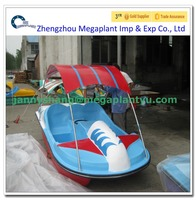 2 person catamaran passenger speed boat for sale