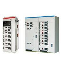 GCS low voltage drawout type motor control center