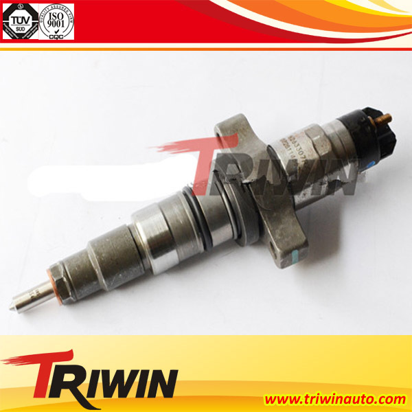 Supply DCEC Original parts 6BT Diesel engine fuel injector 4991280 wholesale price diesel injector pump repair kit