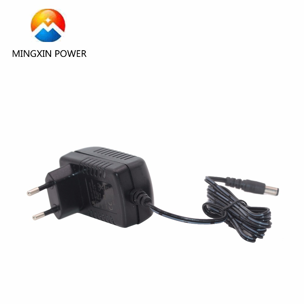 CE approved massage chair adaptor 12V 1.5A electric power supply universal ac adapter 18W