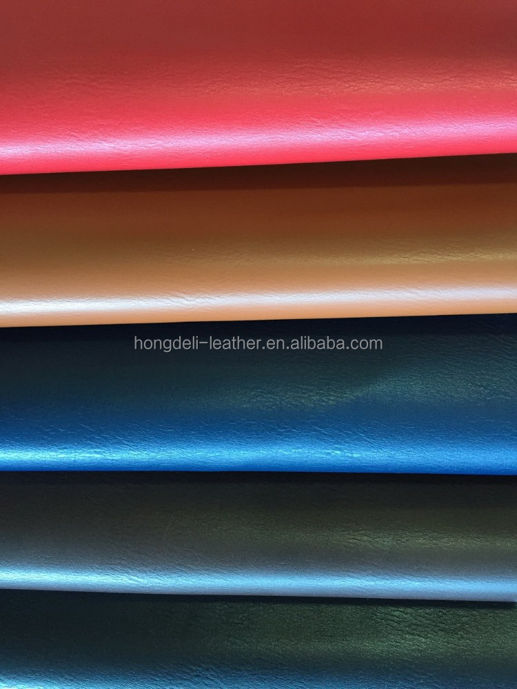 High quality PU leather raw material for shoes,wholesaler leather raw material for shoes