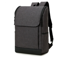 Eco-Friendly nylon laptop bag backpack