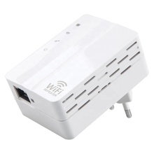 Toplinkst 300Mbps wireless-n wifi repeater with user manual