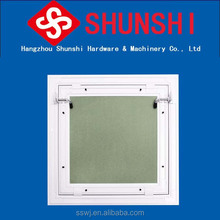 Ceiling Maintainance Panel aluminum access panel, trap door without gypsum board (K.S.A market)
