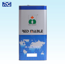 Car Paint Auxiliaries Epoxy Resin Hardener
