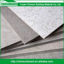 Modern Technology Insulation Waterproof Fiber Cement Board Exterior & Interior Decorative Siding Faux Brick Stone Wall Panels
