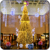 Christmas Artificial Garden Decoration Plastic Trees