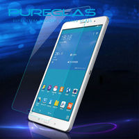 Premium tempered glass screen protector 9.7 tablet use for Samsung Galaxy Tab A