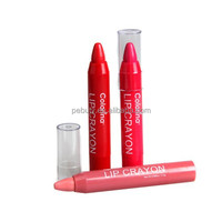 lip crayon,long lasting lipstick/makeup lip balm/private label lipstick manufacturers