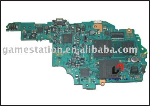 Mainboard Motherboard TA-081 Repair Parts for PSP1000