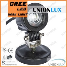 High efficient off road 10w car led driving light
