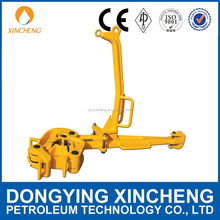 API 7k Manual Tongs Type AAX/workover manual tong/Drill Pipe Manual Tongs