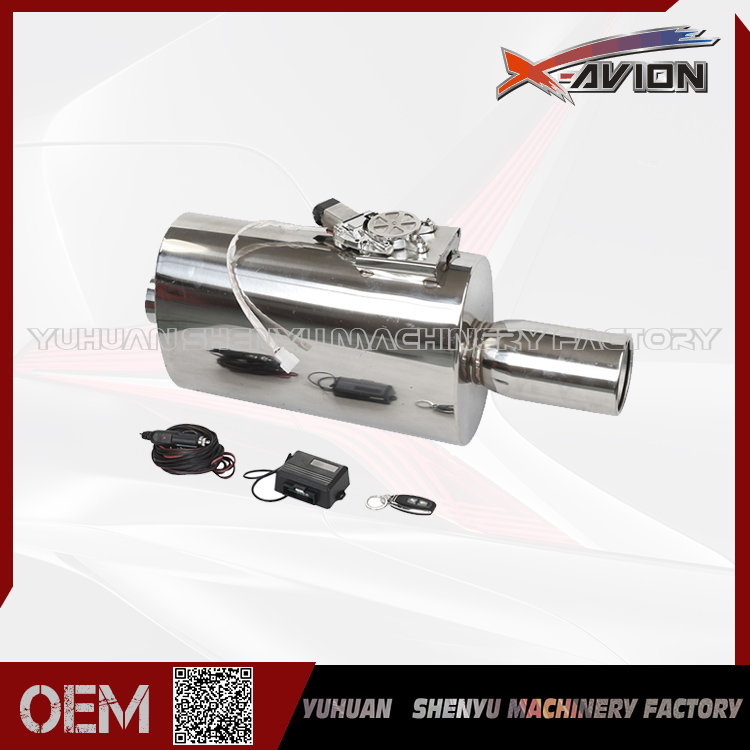 Top Quality Promotion generator muffler