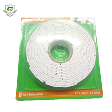 Free Samples PE Double / Single Sided Acrylic Foam Tape With SGS / BSCI