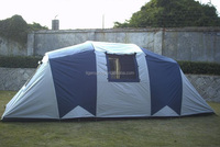 winter cold weather tent for team activities