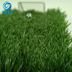 50mm diamond shape Chinese synthetic football turf mini soccer artificial grass