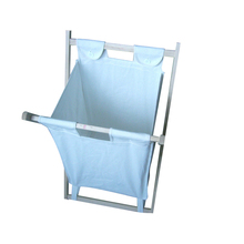 Hot Selling Fashion Washable Foldable Laundry Hamper