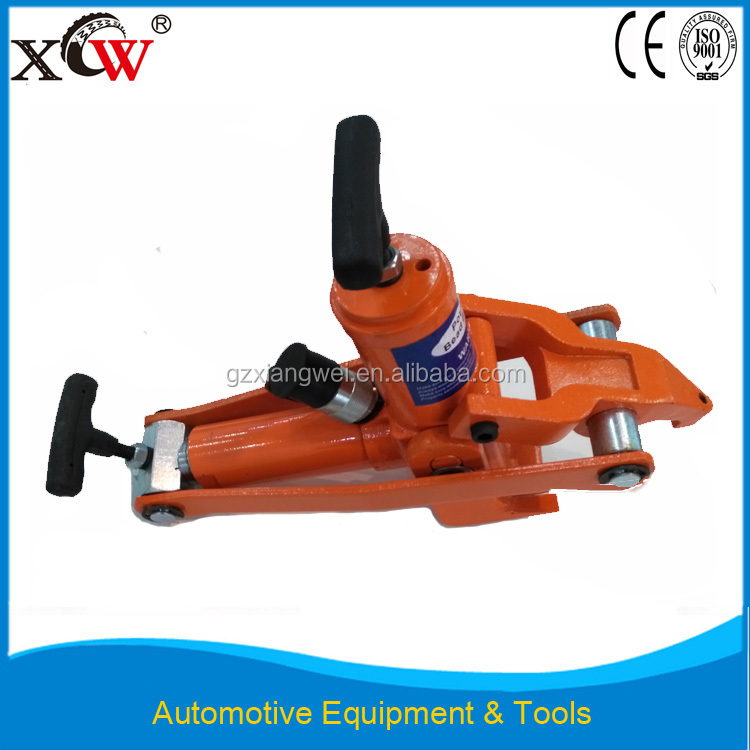 Auto repair tools hydraulic tire bead breaker for tire demounting