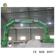 inflatable finish line arch,arch for rental