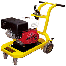 2016 new asphalt road grooving machine pavement crack router