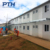 high quality schools use steel structure prefab house for classroom