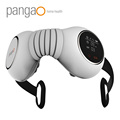 Pangao Manual/Electric Shiatsu Neck shoulder Massager, Back and Neck Massager with heat