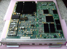 Cisco 7600 Route Switch Processor RSP720-3C-GE