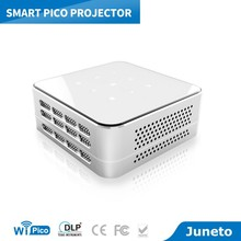 Mini smartphone projector With Function of Miracast And Airplay