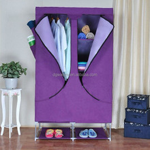 new product bedroom Space Saving Folding Cupboard