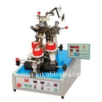 toroid winding machine