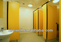 mirror solid hpl door laminate