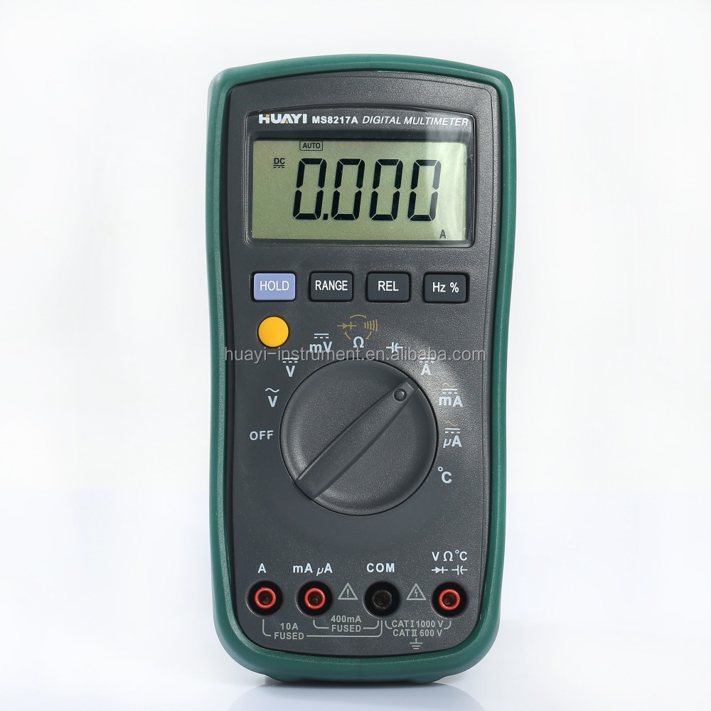 Similar to Fluke 17b Digital Multimeter with Temp measure MS8217A