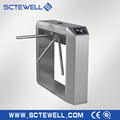 Security products tripod turnstile with rfid card reader control