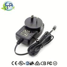 Adapter 5v 5a 9v 4a 12v 3a 15v 2a 24v 1.5a switching mode power supply