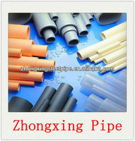 Cheap PVC pipes for water supply upvc pipes mpvc pipes